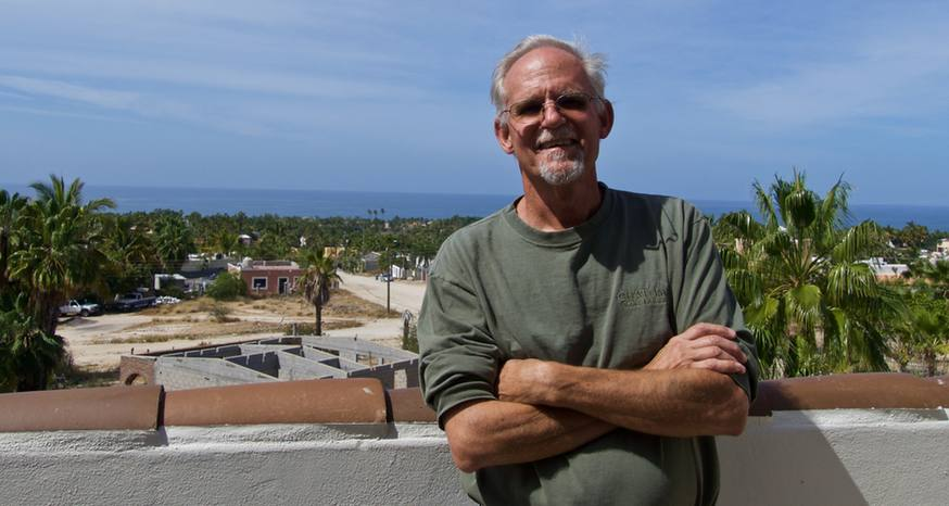 Todos Santos weather guru ensures accuracy of forecasts