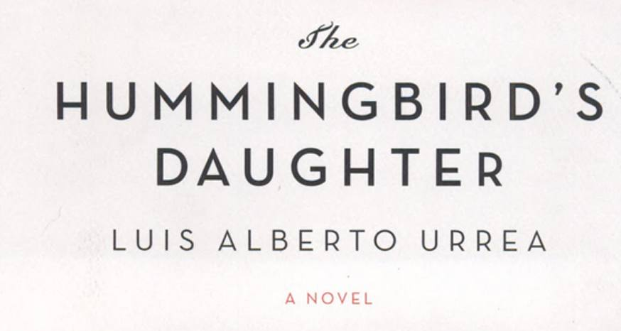 Book Review: 'Hummingbird's Daughter' a captivating story