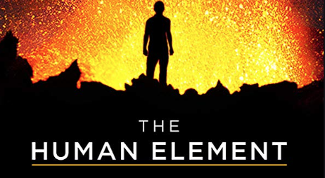 'The Human Element' proves climate change is happening now