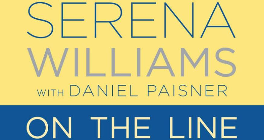 Book Review: Serena Williams' 10-Year-Old Book A Good Read