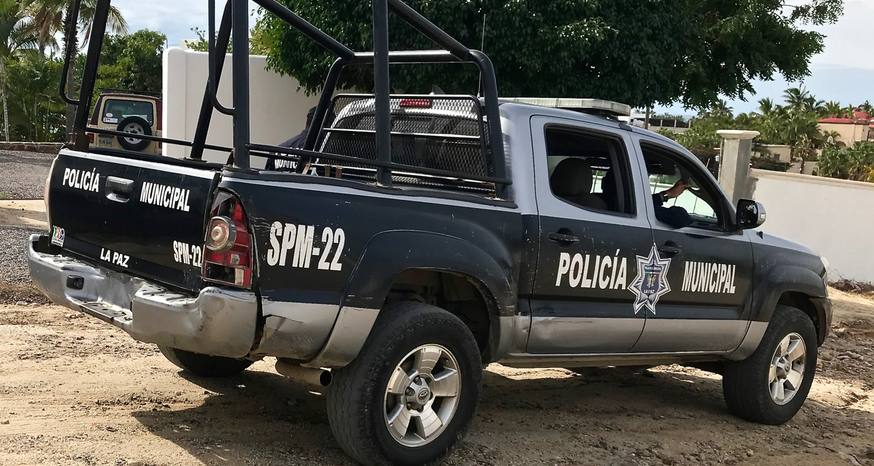 Neighbors often respond before officers in Todos Santos