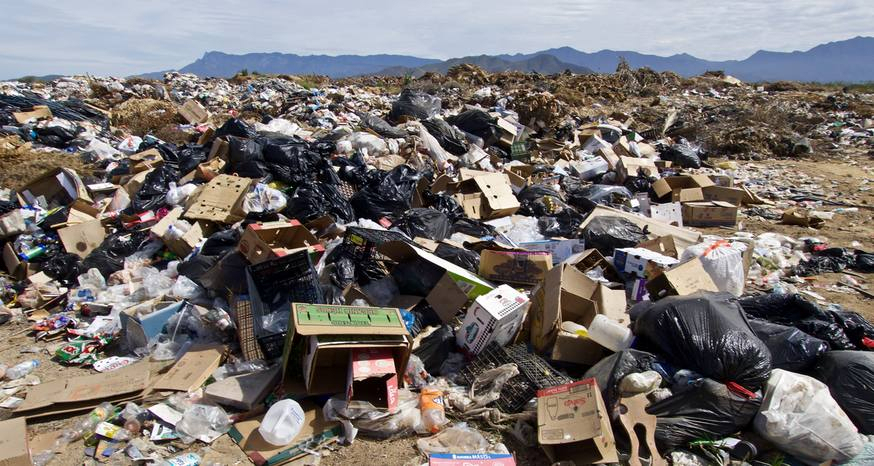 Residents worry about hazards of Todos Santos dump