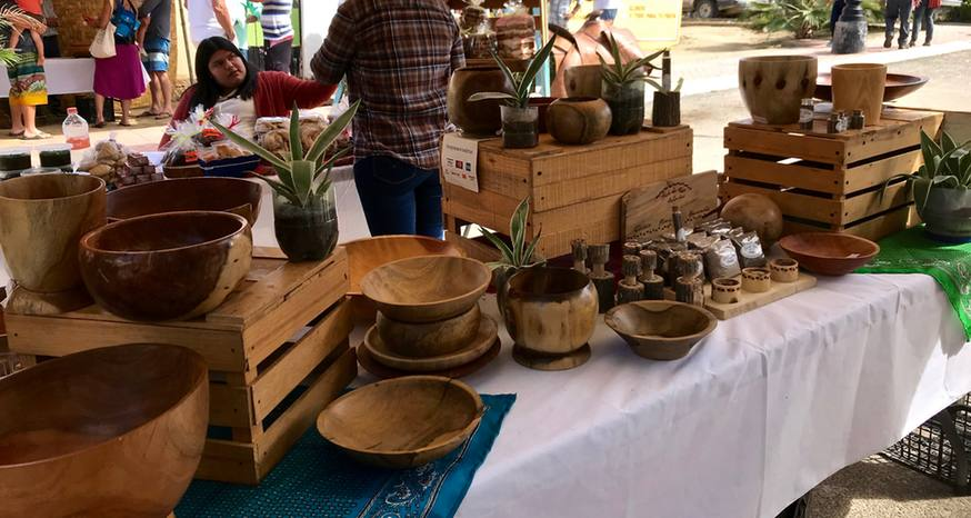 Baja Sur ranch community celebrates artisanal work