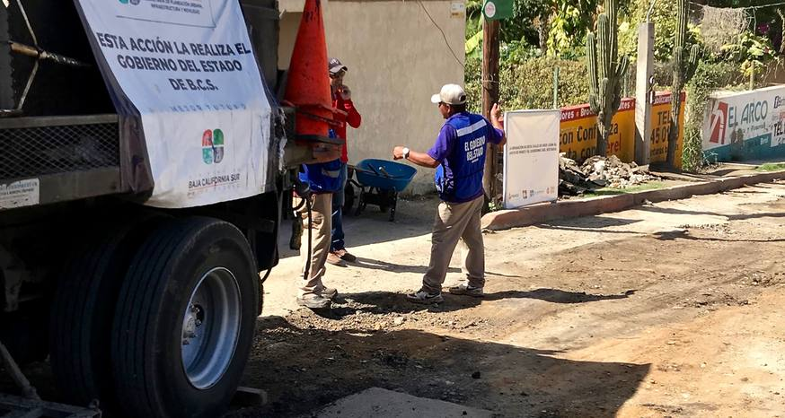 Collapsing infrastructure a concern in Todos Santos