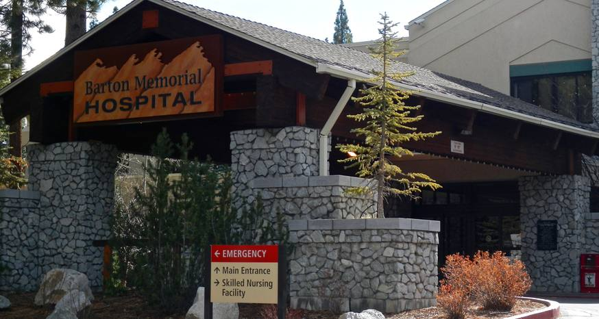 COVID numbers keep rising in Tahoe, with South Shore man dying from virus