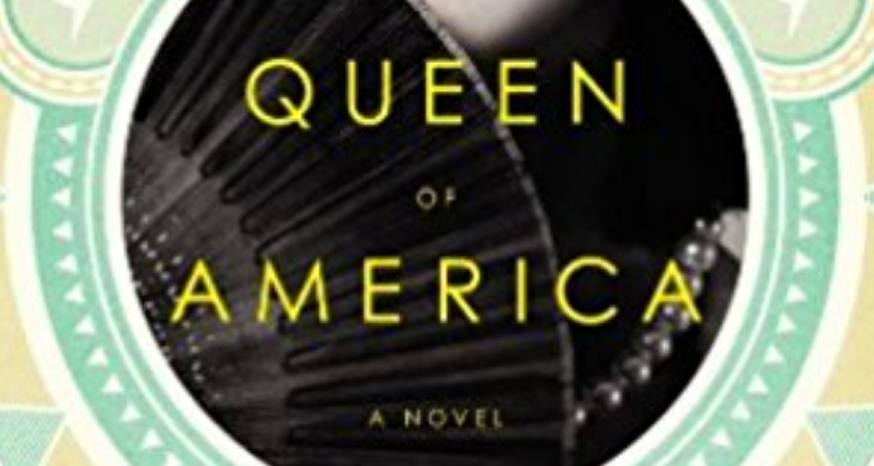 Book Review: 'Queen of America' a story of intrigue
