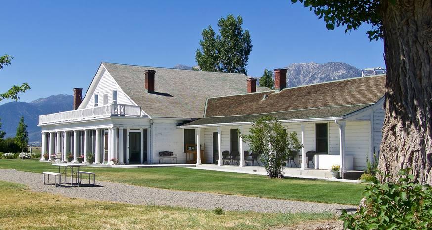 History of Carson Valley comes alive at Dangberg Ranch