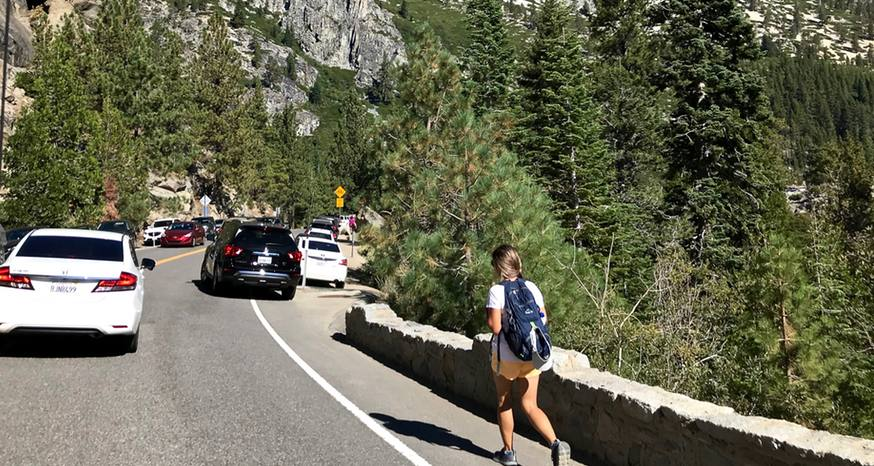 Solving Emerald Bay congestion in final planning stage