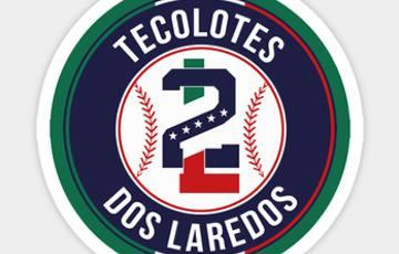 Mexico-Texas share same baseball team