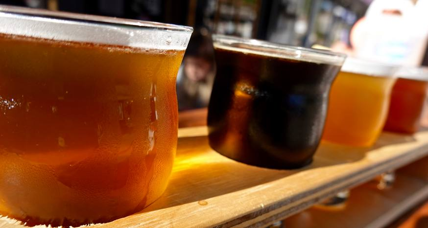Beer, pizza at Mulegé Brewing Co. a combo worth repeating