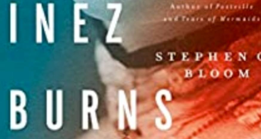 Book Review: The life of Inez Burns captivated in riveting biography
