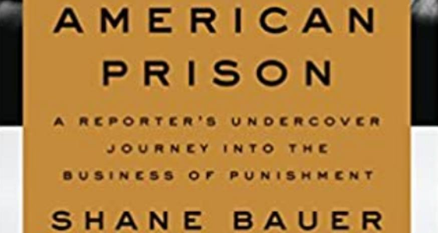 Book Review: A griping look into the paid prison system in the U.S.
