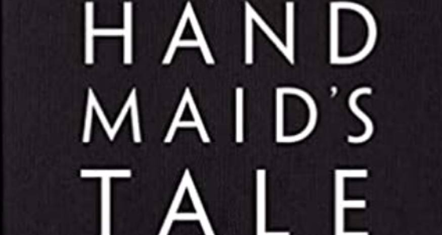 Book Review: 'Handmaid's Tail' a gripping, disturbing read