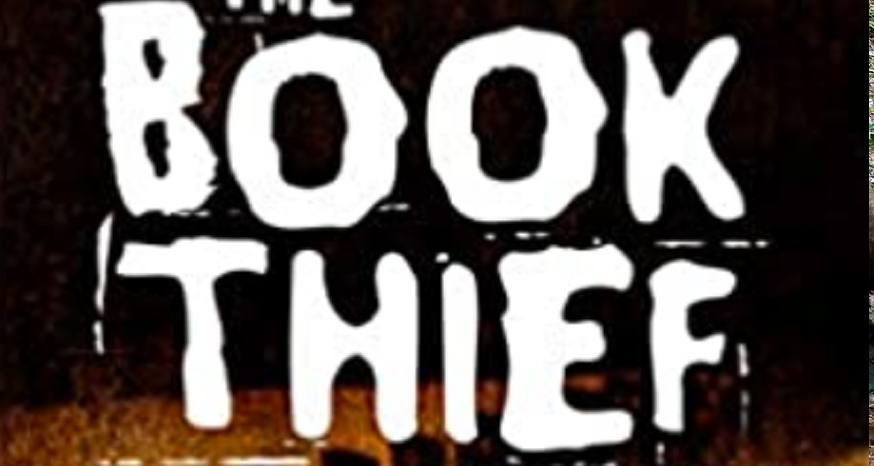 Book Review: 'Book Thief' starts slow, finishes strong
