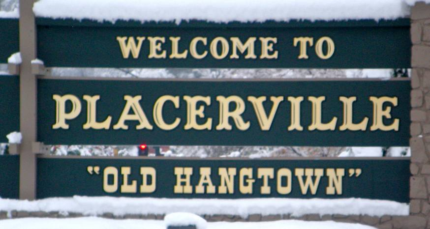 Placerville loses the noose, keeps 'Old Hangtown'
