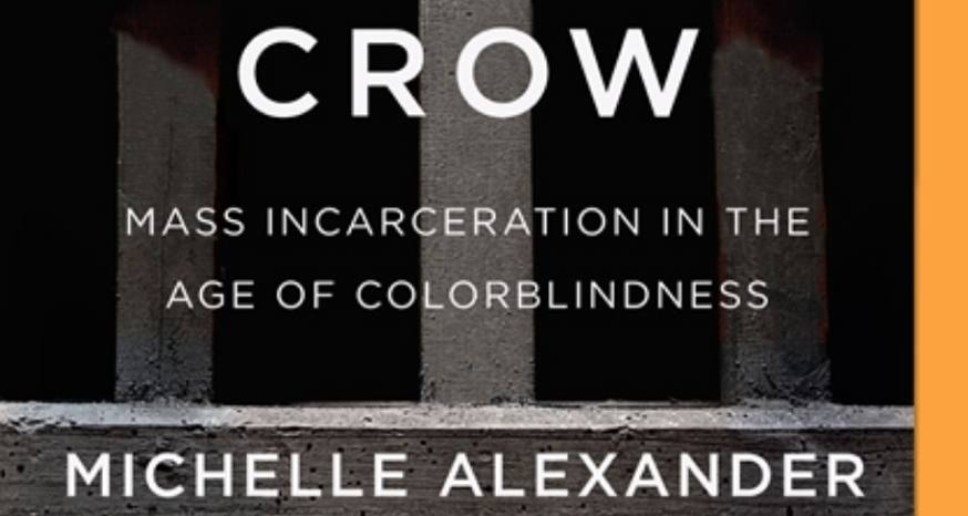 Book Review: 'New Jim Crow' dissects U.S. criminal justice system