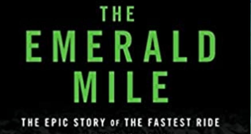 Book Review: 'Emerald Mile' a jewel full of adventure, river history