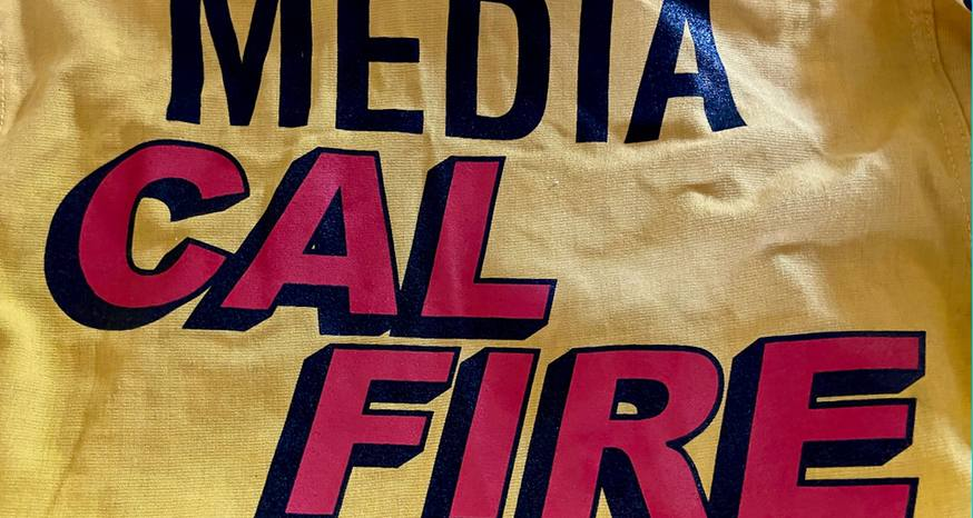 Journalists delinquent in quality of coverage of Caldor Fire